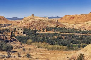 3 Days from Marrakech Dades Gorges Merzouga