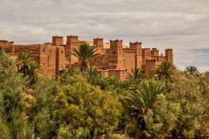 4 Days Marrakech to Desert Merzouga